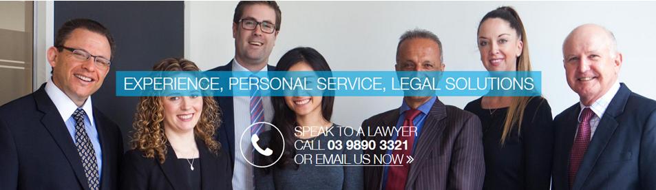 Robinson Gill Lawyers